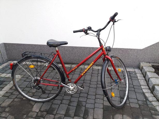 Rower kola 28 Damka Damski