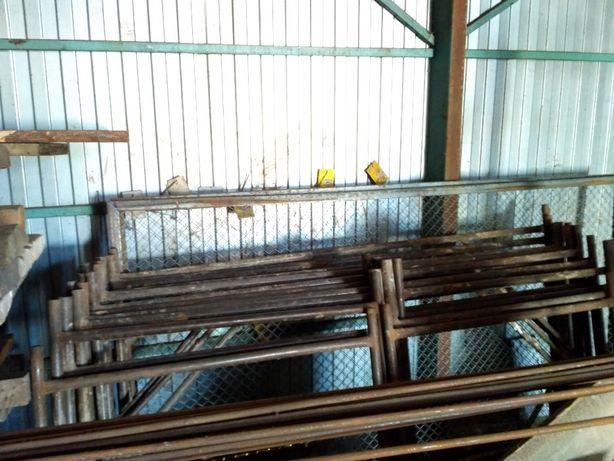 Cдам в аренду леса строительные металлические наборные