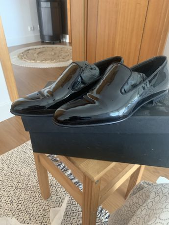 Sapatos Mulher Hugo Boss
