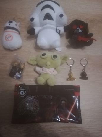 Różne rzeczy Star wars