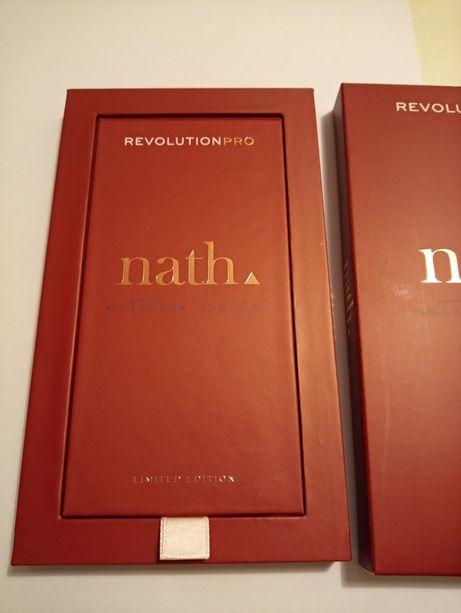 Paletka cieni do powiek Revolution Pro Nath