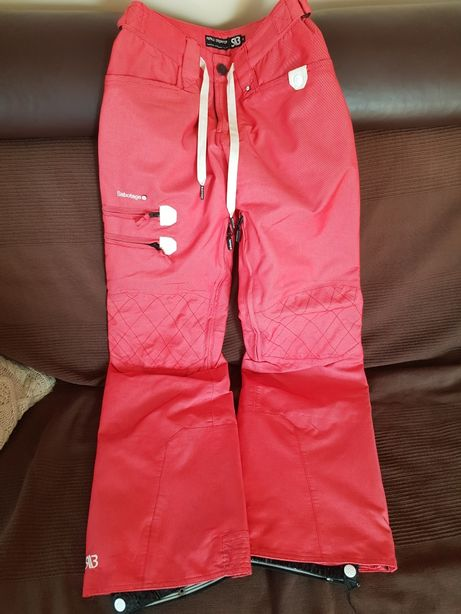 Spodnie snowbordowe/narciarskie