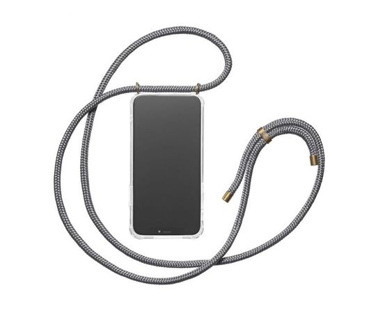 Etui Pancerne Hybrydowe Carbon Do iPhone 6 Plus 6s Plus