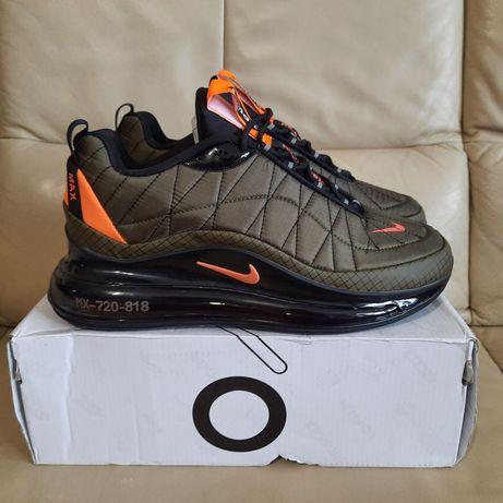 мужские кроссовки Nike Air Max 720-818