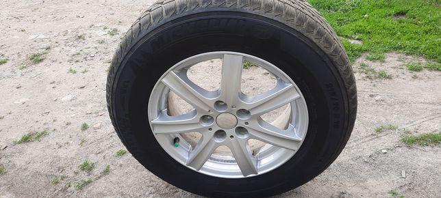 Michelin Latitude Alpin 2 215/70 R16 104H XL