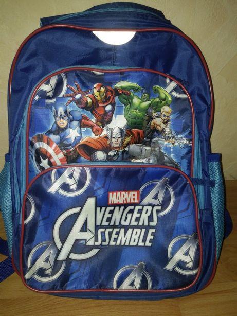 Plecak Marvel Avengers