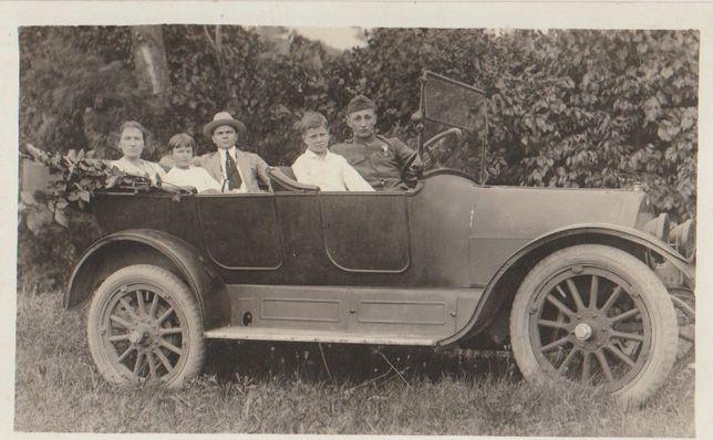 Stara fotografia 28 czerwiec 1919 traktat wersalski
