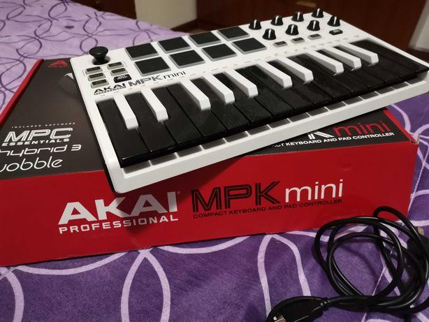 AKAI Professional MPK mini Special Edition