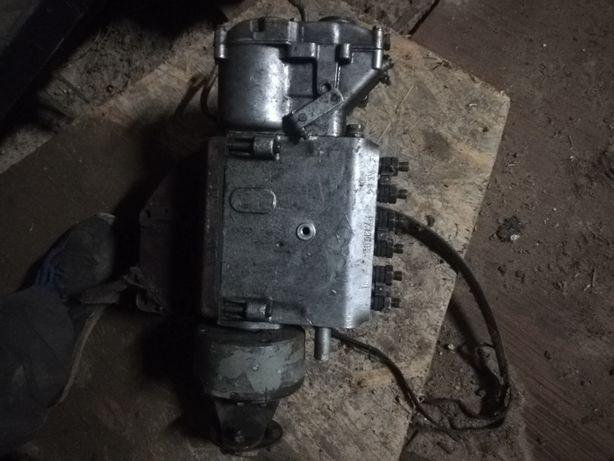 Części Star 200 sprężarki, pompa wtryskowa