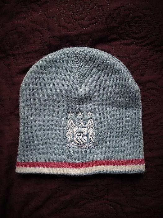 Czapka Manchester City Polecam Poznań - image 1