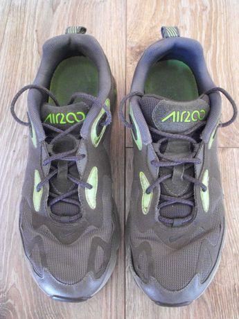 Buty NIKE AIR MAX 200 42/43 27cm buty sportowe doskonała amortyzacja