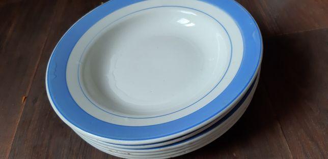 Продам глубокие тарелки 6шт