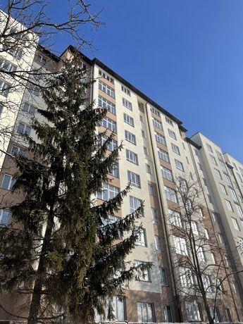 Однокімнатна в новобудові на вул.Чорновола