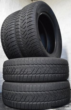 225 45 17 Pirelli Sottozero 3 зимние R17 215/225/235/245-45/50/55/60