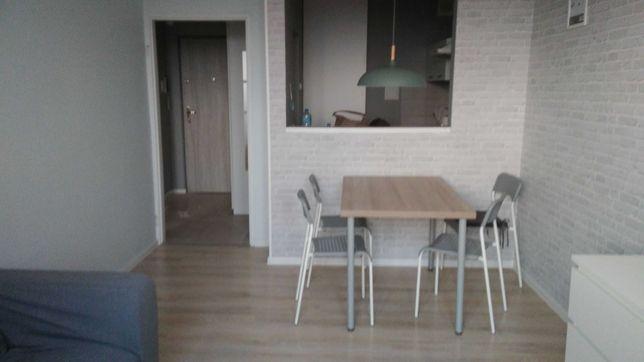 Przyjemne 2 pokojowe mieszkanie w centrum Rybnika Chalotta