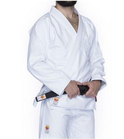 Kimono Jiu Jitsu Dragão light tamanho A2G