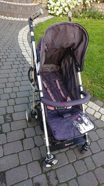 Wózek dziecięcy ESPIRO parasolka