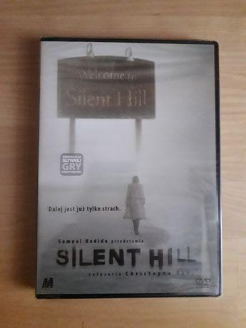 SILENT HILL film dvd NOWY w folii UNIKAT