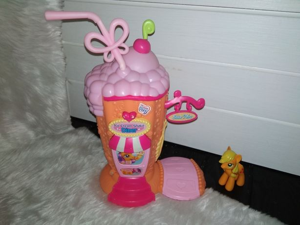 Домик пони My little pony Hasbro