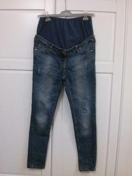 Spodnie ciazowe next rozmiar 36-38