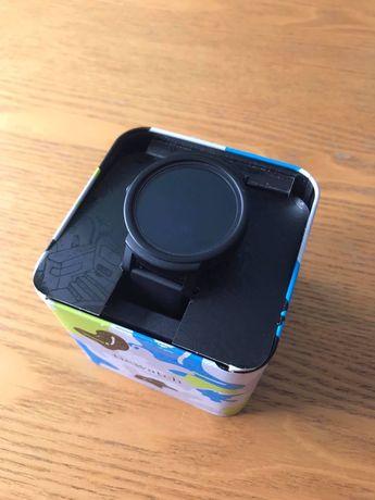 Smartwatch tic watch zegarek uniwersalny czarny