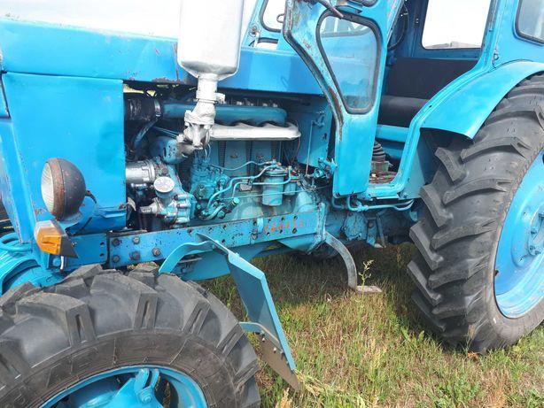 Трактор т 40  ам  лтз.