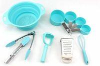 Функциональный Кухонный Набор 6 Предметов