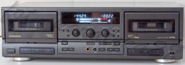 Technics RS-TR 777 magnetofon , deck -=B-stok=-