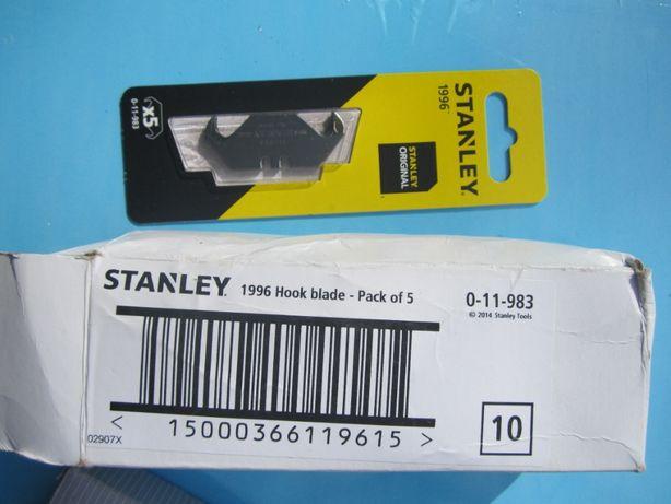 Лезвия STANLEY TOOL 0-11-983 Лезвия для ножей
