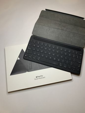 Чехол клавиатура iPad Pro 10.5 A1829 оригинал #17
