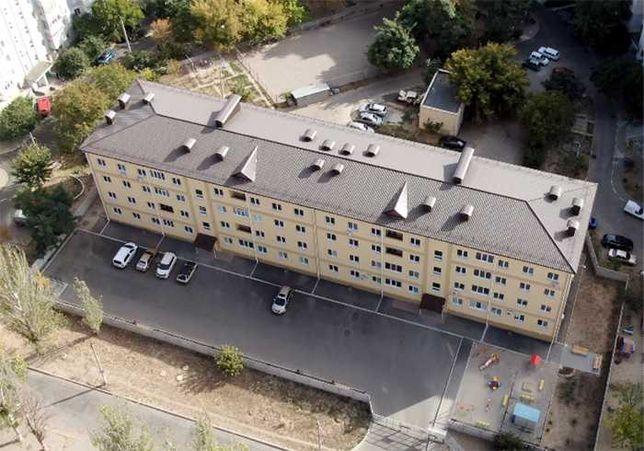 2-х комнатная в Новострое с закрытой территорией(№26)