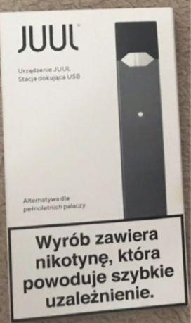 Pudełko po e papieros JUUL