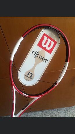 Raquete ténis