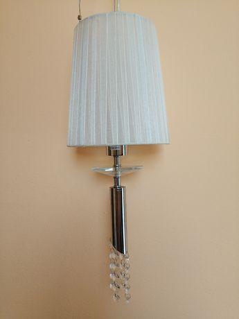 Lampa wisząca nowa żyrandol