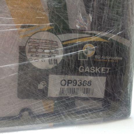 Прокладка поддона BMW M47