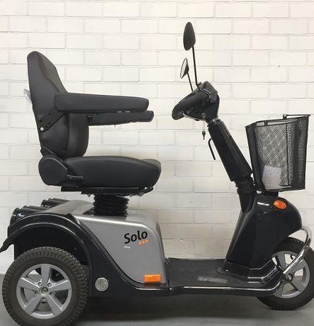 Wózek inwalidzki elektryczny SOLO