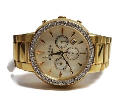 Zegarek damski Rotary LB02848 / 40 masa perłowa