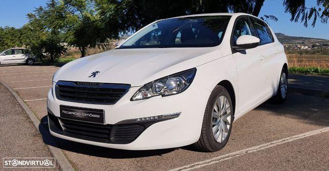 Peugeot 308 1.6 BlueHDi Active