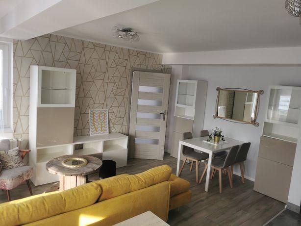 Piękne słoneczne nowoczesne mieszkanie na wynajem 46m2,taras