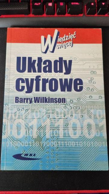 Układy cyfrowe Barry Wilkinson