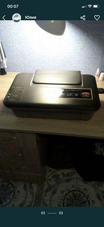 Ксерокс-принтер новый