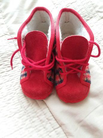 Черевички дитячі ботиночки 23 розмір 14.5 стелька