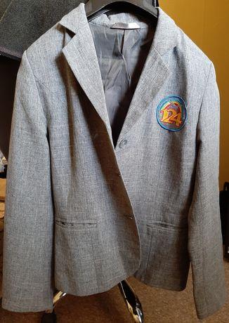 Пиджак (школьная форма)