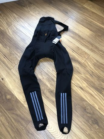 Велоштаны зимние, размер М (одежда для велосипедов)