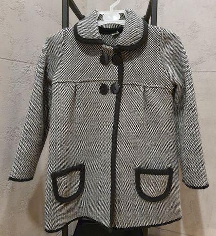 Płaszcz,  kurtka rozm. 104-116