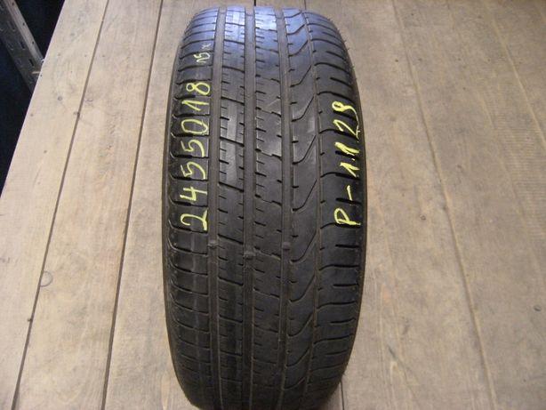 245/50/18 Pirelli P Zero TM / Pirelli Cinturato P7 RunFlat pojedynka