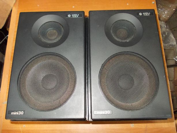 Tonsil Mini ZG 30 C22 zg30 NICOLA TESLA zm 8000