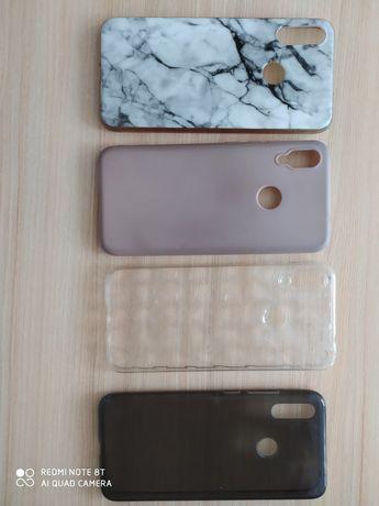 Etui Xiaomi Redmi Note 7