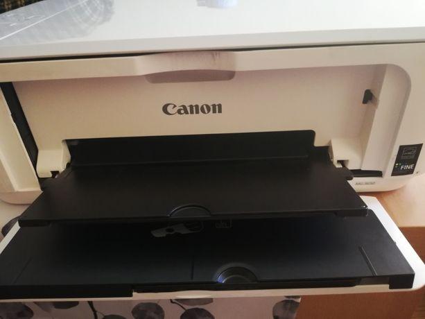 Sprzedam - Drukarkę - Canon -PIXMA MG 3650- Okazja
