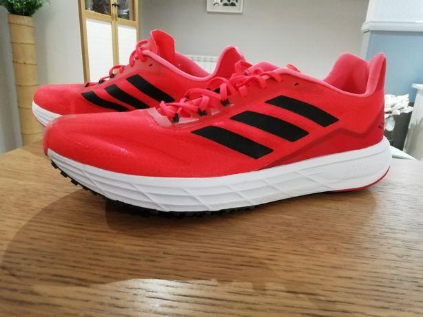 Adidas SL20. 2 Laranja